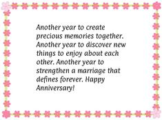 First Wedding Anniversary Wishes for Husband First Wedding Anniversary Quotes, Happy Anniversary Messages, Anniversary Quotes For Husband, Husband Quotes, Anniversary Ideas, Anniversary Cards, Birthday Wishes Quotes, Flirting Quotes, Inspirational Quotes