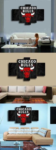 Chicago Bulls 4 39 39 X 16 39 39 Street Sign For Fathersday Chicago Basketball Is Home Pinterest