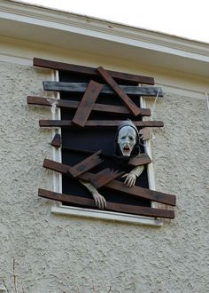 Inspiring halloween decoration ideas 12