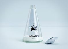 Molocow by I-media Bureau