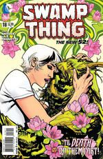 PREVIEW: SWAMP THING #18