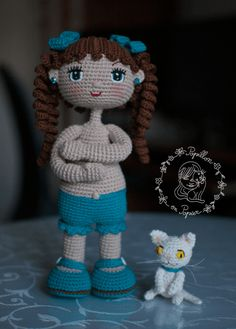 This article is printer friendly. Search for the print button at the end of the article. Muneca Alexa was the first doll I tried from . Amigurumi doll softies crochet free patterns by lumi papillon en papier – Artofit return return Repeat until row Fast Animal Knitting Patterns, Crochet Dolls Free Patterns, Crochet Doll Pattern, Doll Patterns, Amigurumi Free, Amigurumi Doll, Cute Crochet, Crochet Toys, Childrens Crochet Hats