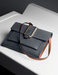 Chloe Winter accessories