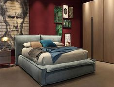Furniture design. Bedroom design. Home design. Dormitorios de diseño