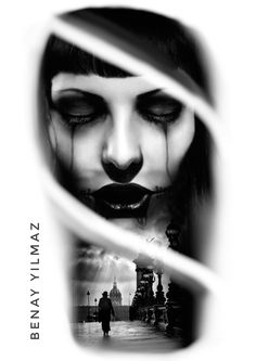 Tattoo artist : Benay Yılmaz www.corlutattoo.com