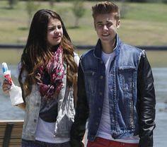 Bieber- Gomez: Σύννεφα χωρισμού;