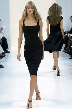 See the complete Ralph Lauren Spring 2004 Ready-to-Wear collection.