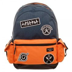 How did you not get this yet? : Naruto Omni Backpack Check it out here! http://www.awesomete.es/products/naruto-omni-backpack?utm_campaign=social_autopilot&utm_source=pin&utm_medium=pin