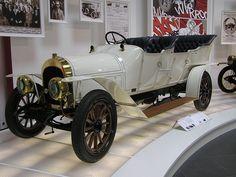 Audi Typ E 55PS - Audi - Wikipedia