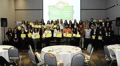 """Meliá Hotels International Brasil recebe diploma de reconhecimento como """"Empresa Amiga da Criança 2016"""", da Fundação ABRINQ – Tudo Que Há!"""