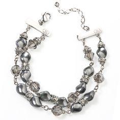 La douchesse bracelet by Caroline Neron