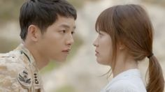 """6 Lines by Song Joong Ki in """"Descendants of the Sun"""" That You Should Never Try at Home"""