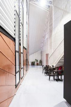 Galería de Edificio corporativo Comercial Sinsef / The Standard - 19