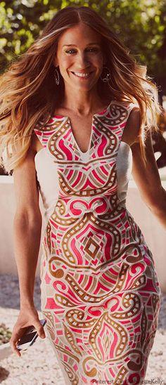 Sarah Jessica Parker | Maria Valentina 2014