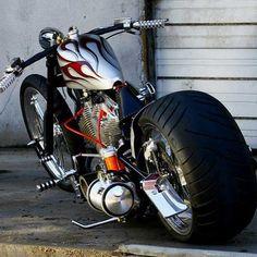 Amazing piece of machinery...<3