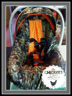 Hey, I found this really awesome Etsy listing at https://www.etsy.com/listing/174828903/universal-carseat-cover-camo-with-your