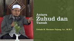 MIM TV - Antara TAmak & Zuhud