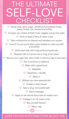 "The Ultimate Self-Love Checklist | Self-Care | With the Waning Gibbous Moon, your energies and thoughts begin to turn inward. Remember during this moon phase that rest is just as important as taking action. Listen to your body and make sure to set aside ""me"" time. Check in with yourself. This is a good time for self-reflection. What does your body need right …"