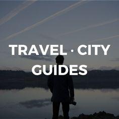 Travel ·City Guides and Destinations ·http://www.digitalnomadsmedia.com/category/travel/destinations/