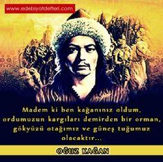 Yağız Atın Yağız Asyalısı // Dip Dalga // Önder Karaçay şiiri - Önder Karaçay şairine ait şiirler - onderkaracay şiirleri - Edebiyat Defteri