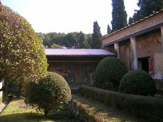 House at Pompeii