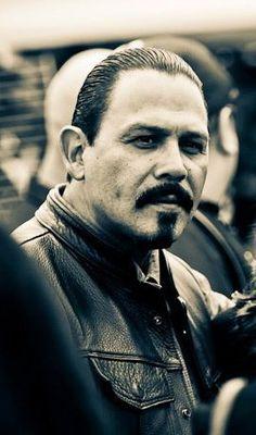 Emilio Rivera-Sons Of Anarchy