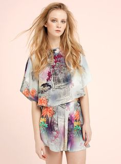 Shop Miss Selfridge Summer Wardrobe, My Wardrobe, Sale Of The Day, Petite Outfits, Miss Selfridge, Dress To Impress, Digital Prints, Going Out, Floral Tops