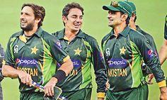 Pakistan cricket team soft strategy