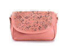 Vintage feminime cute bag - Pink