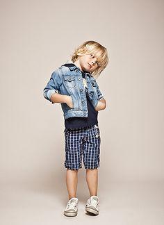 IKKS clothing