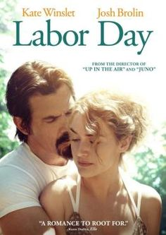 Labor Day, Movie on DVD, Drama @Paramount Communication @Influenster #LaborDayMovie I am entering a challenge to win a prize