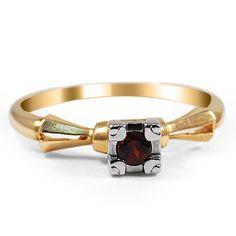 The Lali Retro Ring
