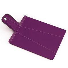 The original folding chopping board - Genius! www.hirschs.co.za