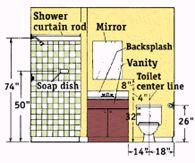 Popular  Shower Set Mixer Faucet Bathroom Adjust Height Handheld Shower Bathtub