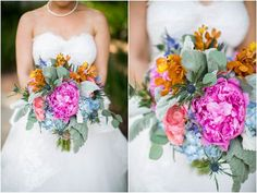 Such a beautiful collection of flowers and greenery to make this perfect wedding day bouquet!  #Flowers #Bouquet #WeddingDayBouquet #FloralArrangement #WeddingDay #TexasWedding #SanAntonioWeddings #IDo #ISaidYes #Engaged  Photographer: @PineandBlossom