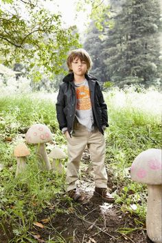 from a couple seasons ago for crewcuts, but I adore the setting and colors.