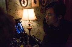 James Wan in Insidious: Chapter 2 (2013)