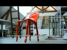Maarten Baas - Real Time - YouTube