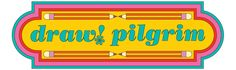drawpilgrim.com has a brand spankin' new look. subscribe to hear about new products, coming soon!