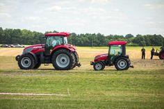 Targi AGRO-TECH Minikowo 2013: najlepsze maszyny rolnicze i traktory - Snaphub.pl Lego, Cars, Tractor, Legos, Vehicles, Autos, Automobile, Car