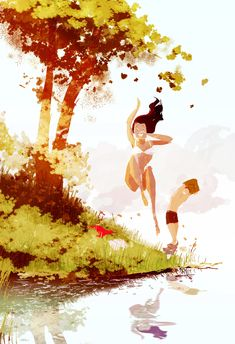 OMG! by PascalCampion
