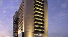 DoubleTree by #Hilton #Gurgaon New #Delhi NCR #Gurgaonresorts