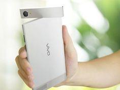 Le prochain smatphone de Vivo aurait un appareil de 20 mégapixels et une puce Nikon