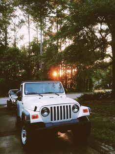 Jeep fährt in der Familie - Jeeps - Auto Jeep Wranglers, Wrangler Jeep, Auto Jeep, Jeep Cars, Jeep Truck, Jeep Jeep, My Dream Car, Dream Cars, Jeep Wallpaper