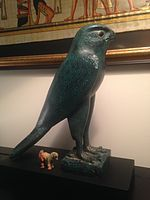 Horus - Wikipedia, the free encyclopedia