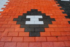 Photos Of Interlock Tiles Pavement Done By Holyfamilydesigner Holy Family Tile Design