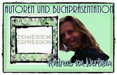 Leserattes Bücherwelt: [Autoren und Buchpräsentation] Heute mit Andreas v...