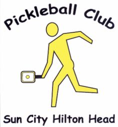 Sun City Hilton Head      Pickleball Club - Home