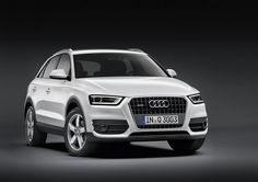Awesome Stunning Audi Q3 Specifications