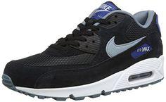 Nike Men's Air Max 90 Essential Running Shoe  http://www.allmenstyle.com/nike-mens-air-max-90-essential-running-shoe/